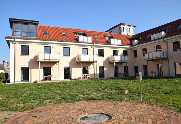 Peenemünde, Ferienresidenz Zum Seglerhafen_ST