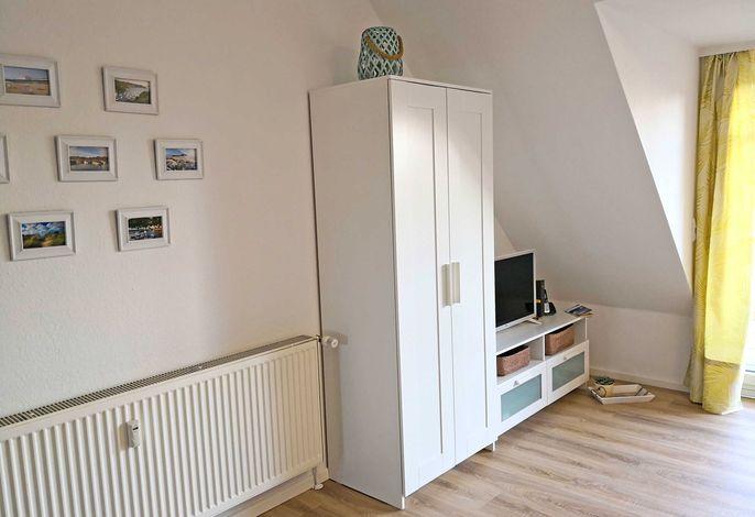 Wohn- Schlafzimmer Nr.1