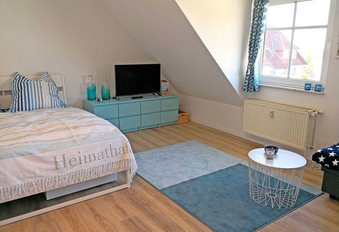 Wohn- Schlafzimmer Nr.2