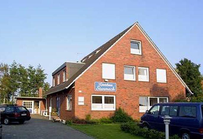 Gästehaus Sturmeck