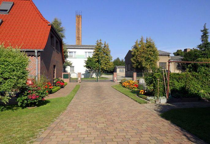 Gemütliches Ferienhaus zwischen Müritz und Plauer See