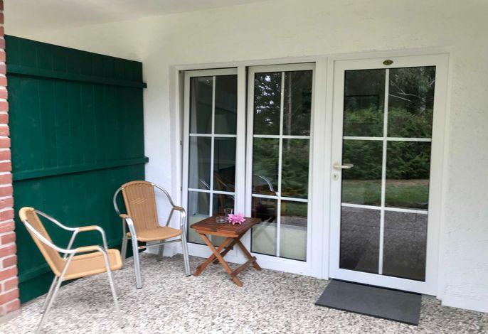 Landhaus am Schaalsee / Appartement