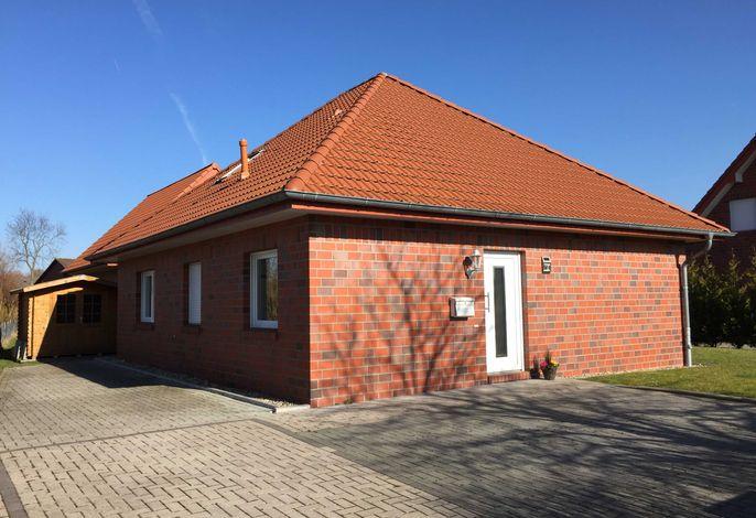 Ferienhaus Mellum