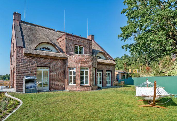 Engl. Landhaus Am Weissen Berg F656  Für 10 Personen