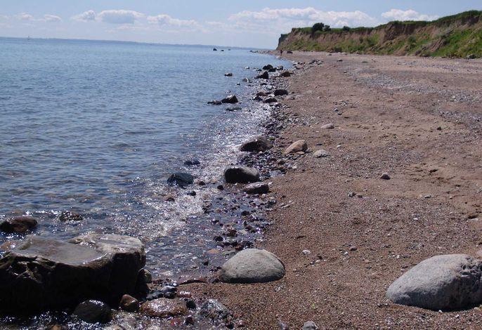 FeWo Meeresrauschen (strandnah) - Sorgenfrei buchen