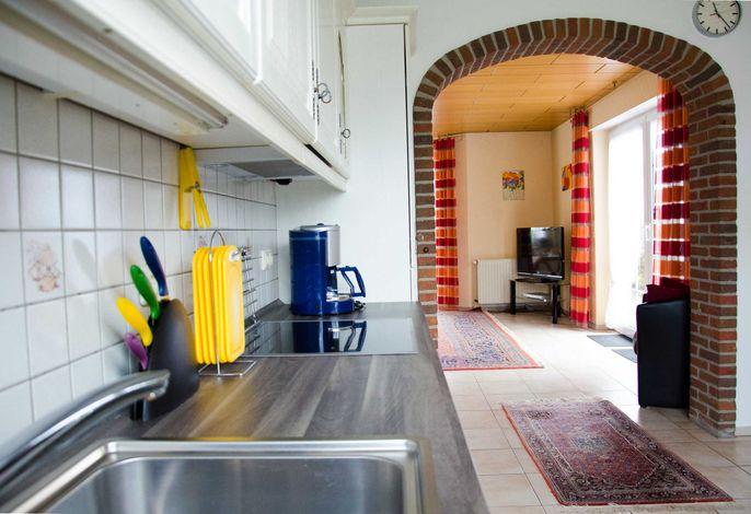 Ferienhaus Käptn Blaubär