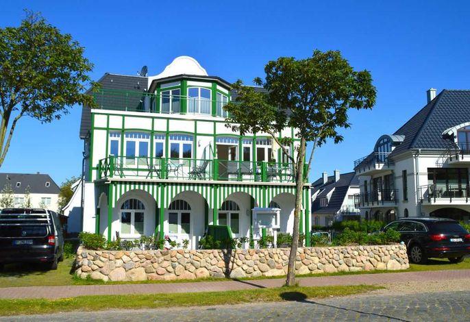 0350 Strandkorb Wohnung 4