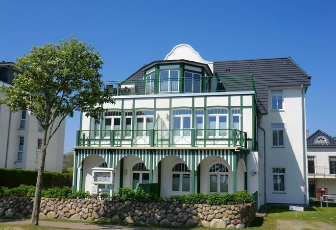 0350 Gästehaus Rothtraut Penthouse