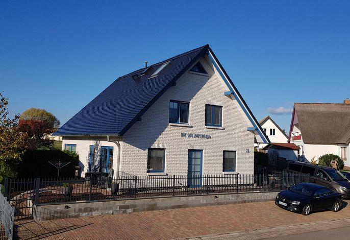 Ferienwohnung Hus an Zickenbarg