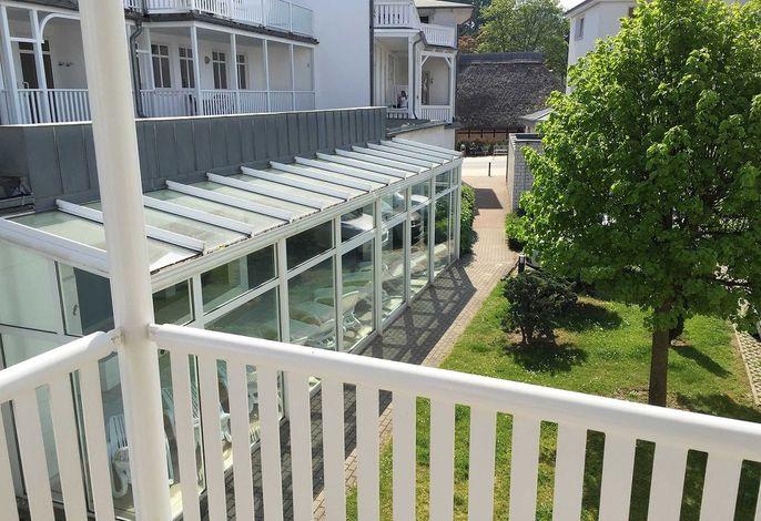 H: Villa Karola Whg. 14 mit Balkon