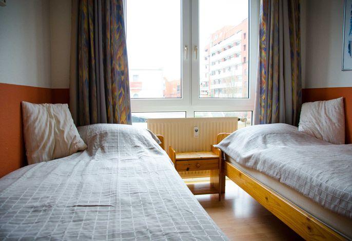 Ferienwohnung Schaake Schillig