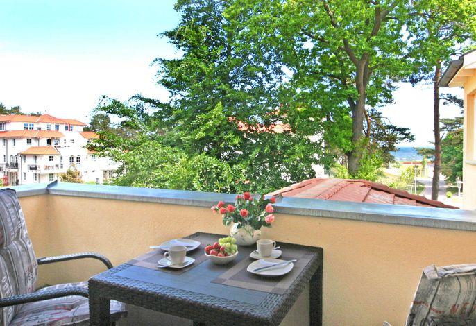 1. Balkon