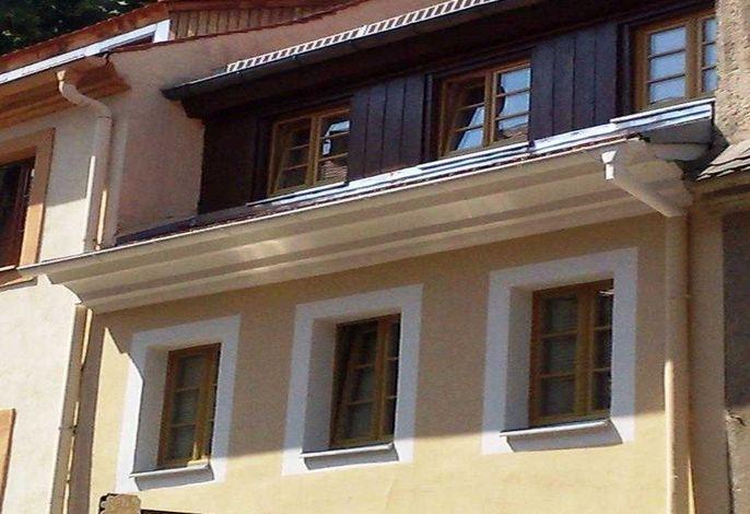 Altstadthaus/Ferienwohnungen Görlitz