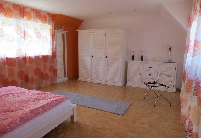 Schlafzimmer Lamelle