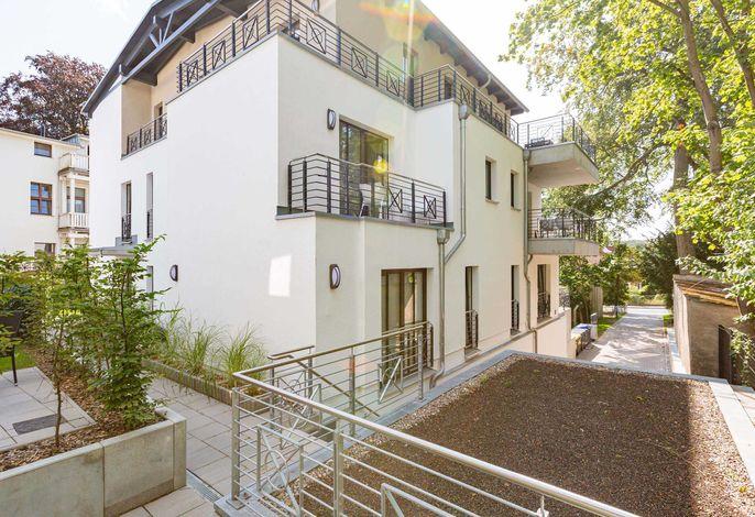 Quartier am Waldschloss - Appartement 03