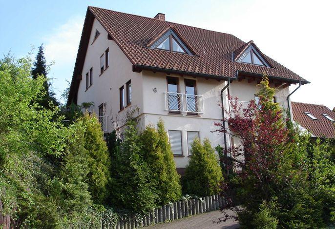 Ferienwohnung Rehgarten