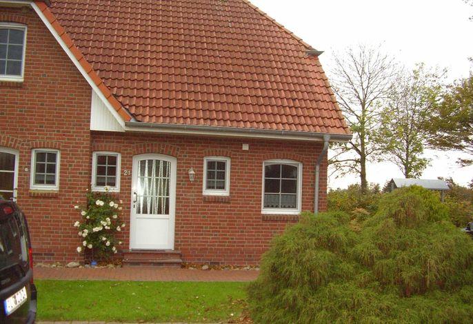 Ferienhaus in Dornumersiel 800-141b
