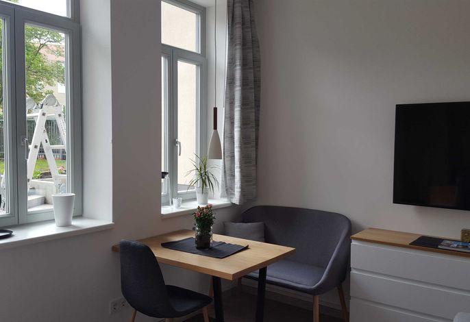 Ferienappartement Domblick