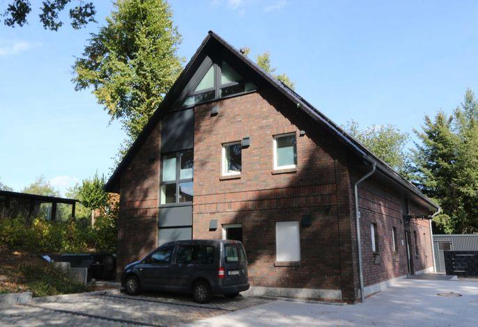 Landhaus Lüneburg little luxury apartments
