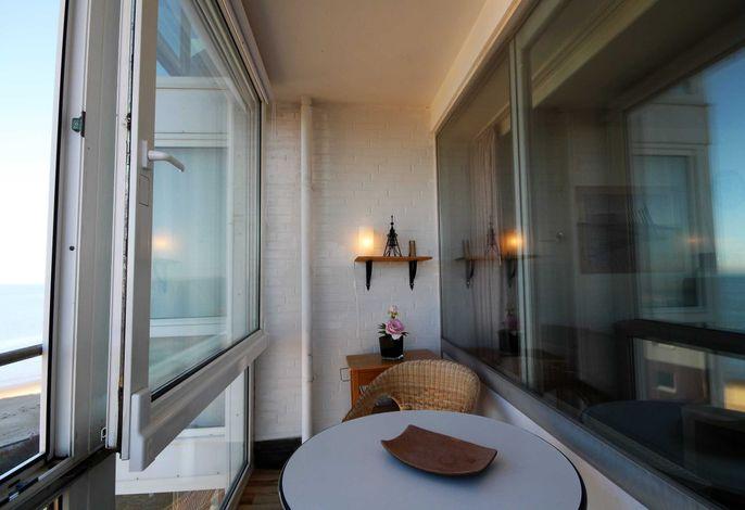 Haus Seehütte Wohnung 606