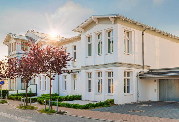 Villa Erika - Wohnung 4