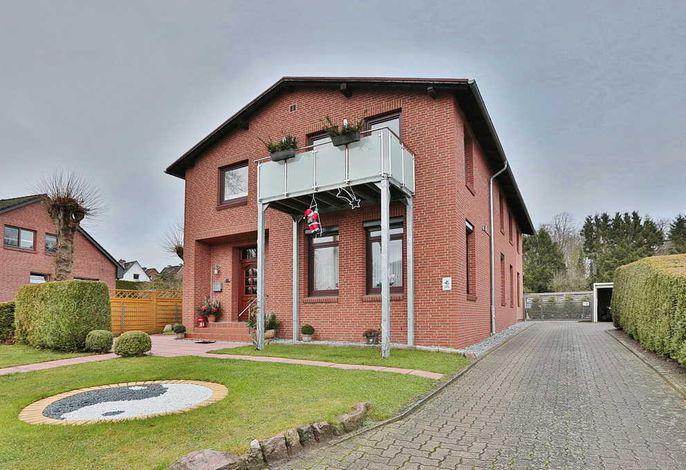 Ferienhaus Brandt