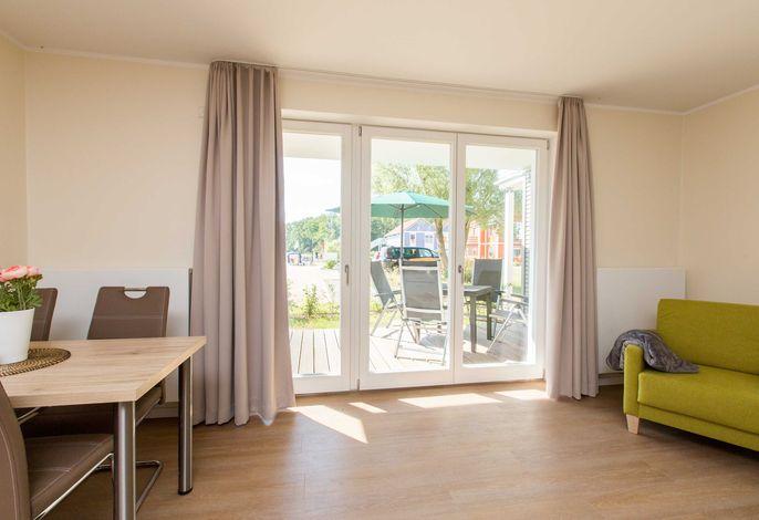 Hafendorf Haus 5/ Apartment 2