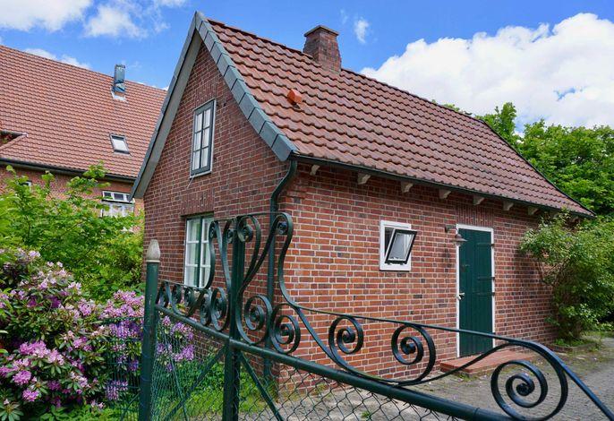 Gästehaus Altes Land - Bayer