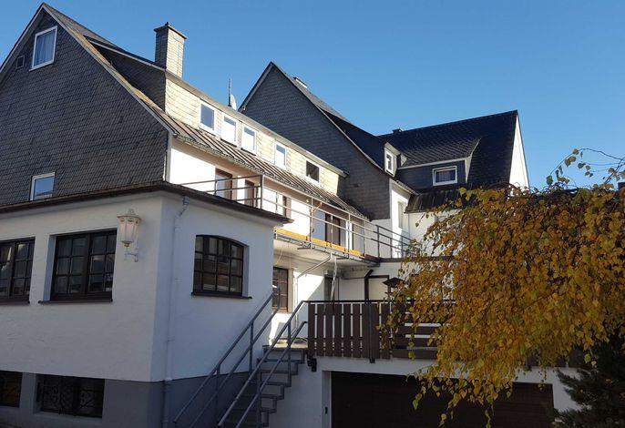 Ferienhaus Boedefelder