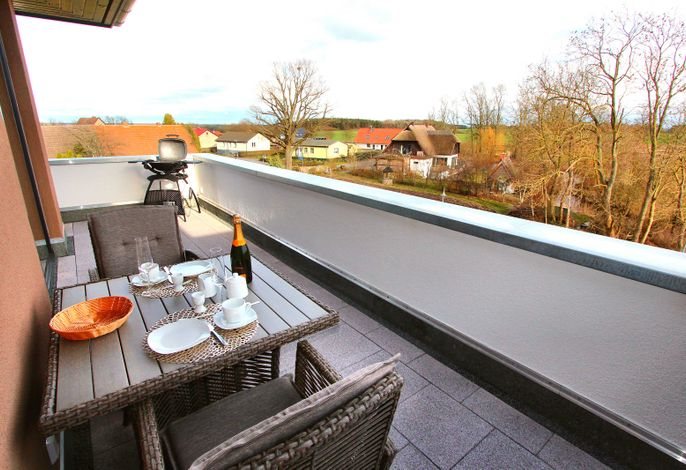 Luxus-SPA-PENTHOUSE SCHLOSSOASE (WE 6)