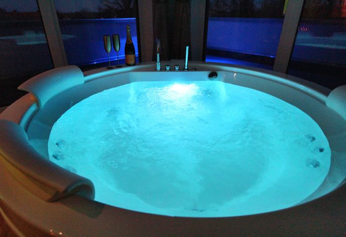 Indoor-Whirlpool