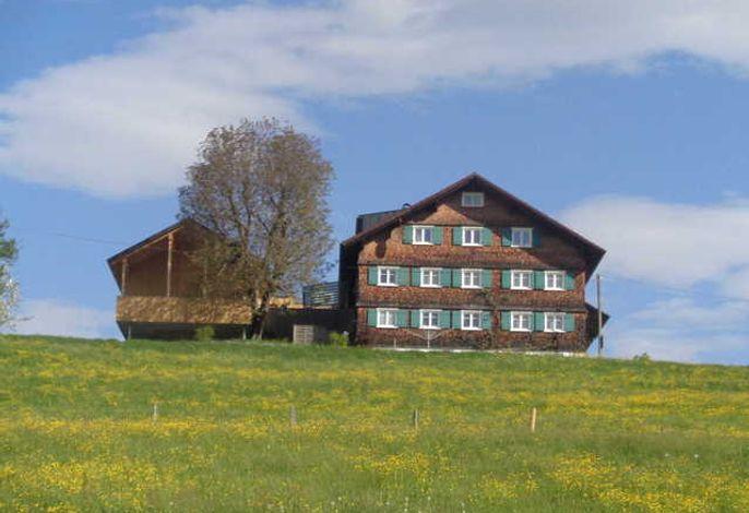 Urlaub am Bauernhof Wiesenhof Rusch