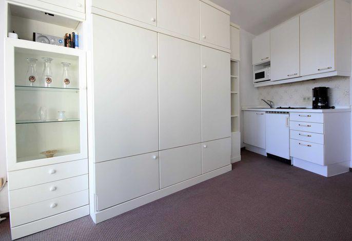 Haus Seehütte Wohnung 401