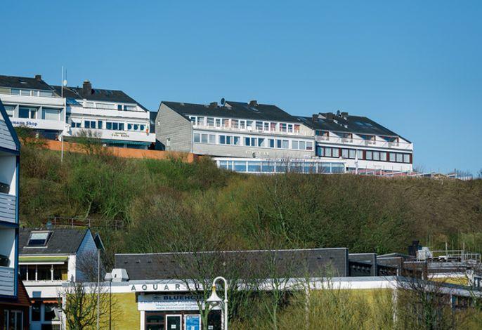 Hotel Felsen-Eck