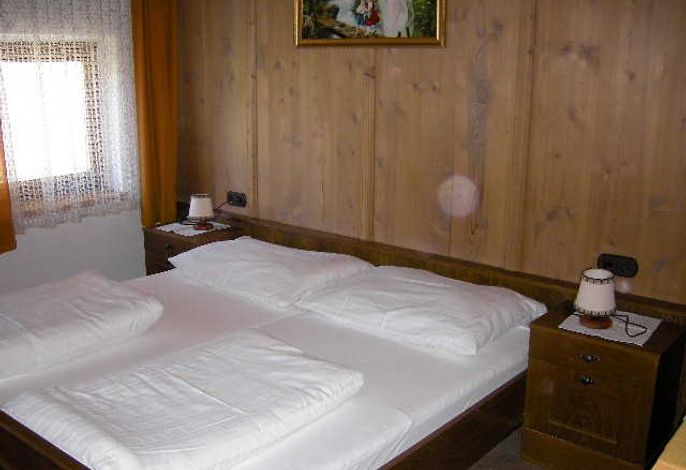 Beispielbild Doppelzimmer