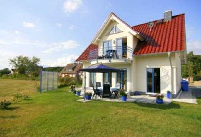 Haus Sky Blue Whg. EG