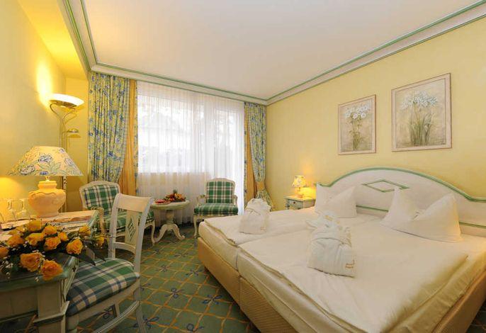 Strandhotel Rugard 4 Sterne Superior  - direkt am Strand!