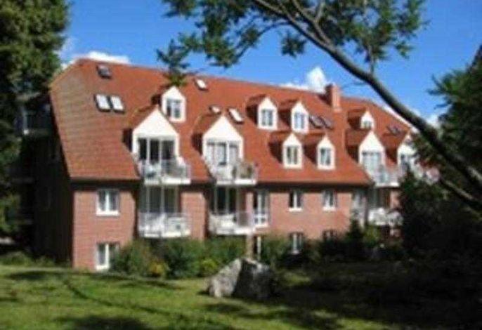 Wohnpark am Mühlenteich