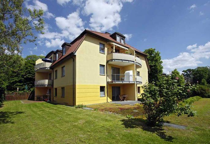 Residenz Hansehof Whg. 3