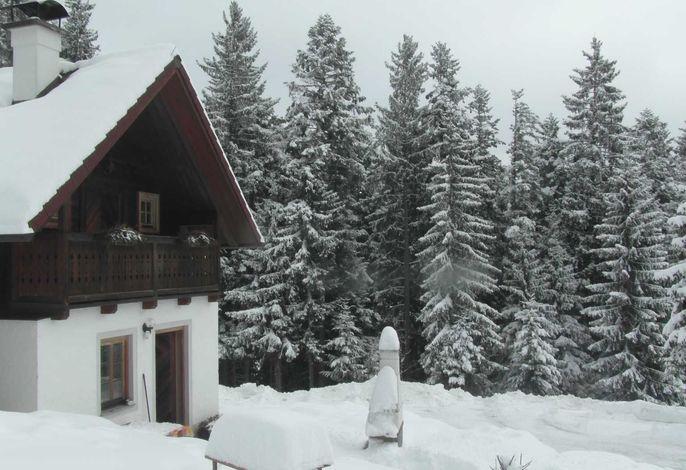 Pircherhof - Urlaub und Erholung im Troadkost'n