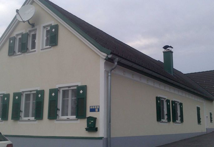Gästehaus Lindenhof - Kategorie 3 Sonnen