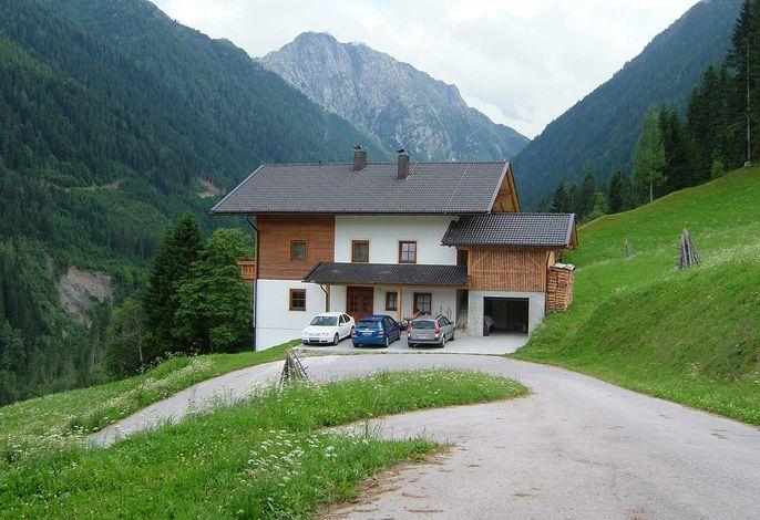 Lexerhof Ferienwohnung am Bauernhof