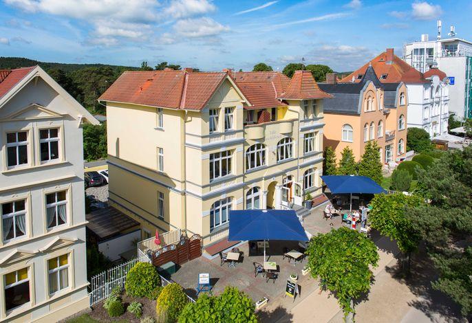 Hotel Villa Seeschlößchen 3***