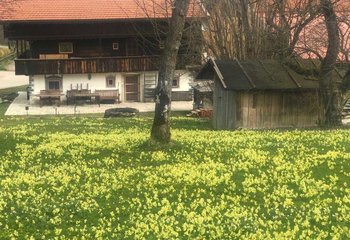 Ferienhaus Toelzer Land