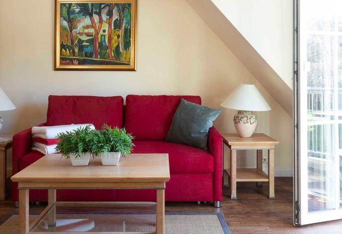 Haus Kranich App. 426  Ferienwohnung