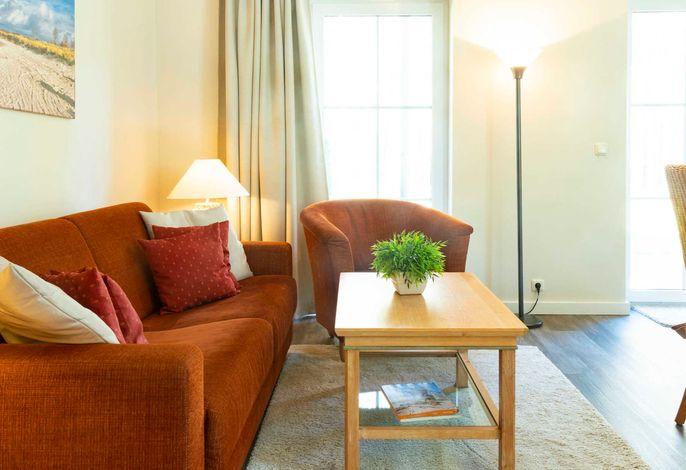 Haus Muschel App. 477  Ferienwohnung