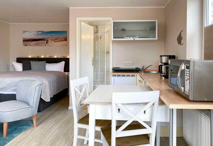 Villa Mare 1 Ferienwohnung