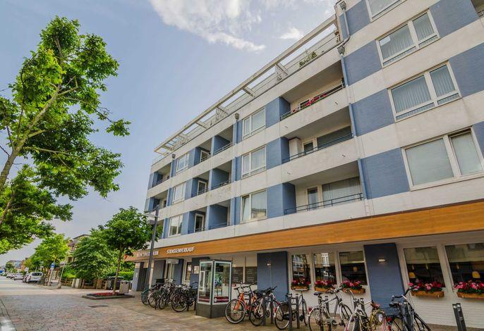 Ferienwohnung Gautam - Appartement 15