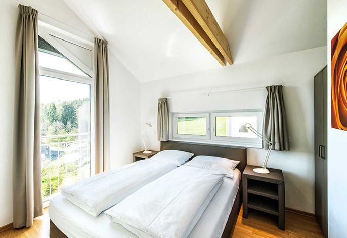 Schlafzimmer, Beispielbild