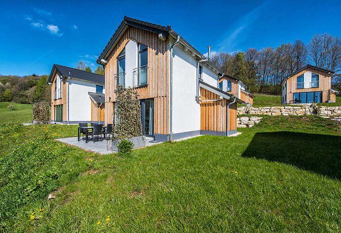 Einzelhaus Classic im Feriendorf an der Therme Obernsees